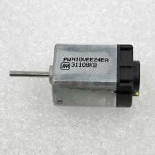 Nmb Dc 12v 24v 12000rpm High Speed Carbon Brush Mini 20mm Electric Motor Diy Toy