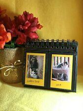 Photo Album Desktop Easel For Fuji Instax mini Pics, 68 Pockets