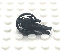 Lego Part 47455 Joint Link With Bush X 1 - Black 4213374