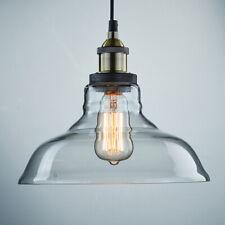 Kitchen Blown Glass Pendant Lighting Modern Farmhouse Hanging Lights Fixture