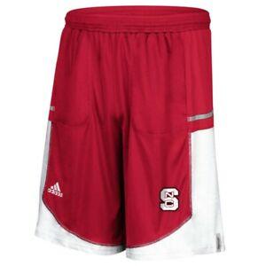 NCAA Adidas Men's Sideline Player Performance Climalite Basketball Shorts