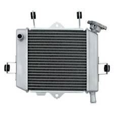 Replacement Silver Radiator Cooler Cooling Fit For Suzuki gsx125 GSX 125