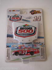 WINNERS CIRCLE 1:64 #14 TONY STEWART DAYTONA 400 HOOD MAGNET
