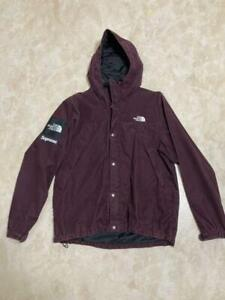 SUPREME THE NORTH FACE corduroy 12AW
