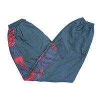 Reebok Original Tracksuit Bottoms | Vintage 90s Street Wear Retro Sportswear VTG