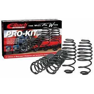 Eibach Pro Kit Lowering Spring Kit / Suspension Springs - BMW - E92 335i   SPOOX