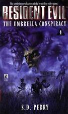 The Umbrella Conspiracy Resident Evil 1