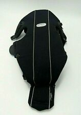 Babybjorn Adjustable Hands Free Baby Holder Sling - Black - Excellent Condition