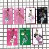 BLACKPINK EXO TWICE Keychain GOT7 IZONE SEVENTEEN Keyring Pendant Gift~ bara