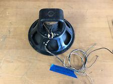 """1940 Jensen F12 Field Coil full range hifi 12"""" speaker phenolic spider"""