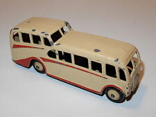 DINKY TOYS 280 OBSERVATION COACH 1950s MECCANO ENGLAND