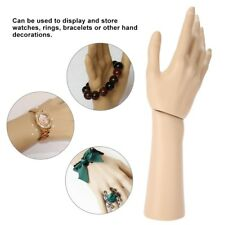 Necklace Hand Model Mannequin Hand Finger Jewelry Display Stand Stand Rack Ring