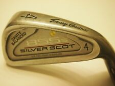 TOMMY ARMOUR 855 SILVER SCOT # 4 IRON-GRAPHITE- MENS RIGHT HANDED