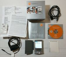 New listing Palm Tungsten E2 Pda Handheld Organizer with Bluetooth - Tested Works Great!