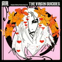 Air - The Virgin Suicides (CD) (2000)