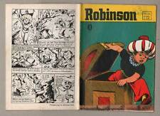 cgb ROBINSON Nr.156 * Der Graf von Monte Christo (Otto Albert) * Xury * Z 1-2/2
