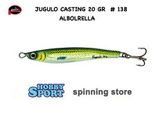 MOLIX ORIGINALE JUGULO CASTING 20 GR #138 ALBORELLA