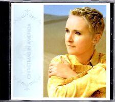 """MELISSA ETHERIDGE """"CHRISTMAS IN AMERICA"""" CD SINGLE 2005 island"""