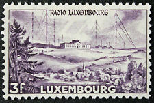 LUXEMBOURG timbres/Stamps Yvert et Tellier n°471 n** (a) (cyn8)