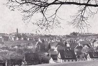 Bonndorf  im Schwarzwald - um 1950