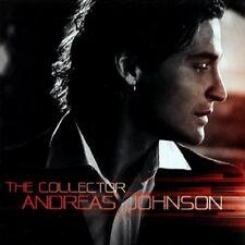 "Andreas Johnson - ""The Collector"" - 2007"