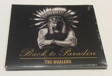 The Dualers : Back to Paradise CD (2014) *NEW/SEALED* FAST POST