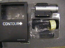 CONTOURPLUS CONTOUR+PLUS 1080P GPS HELMET CAMERA HDMI LIVE VIDEO OUT+8MM LENS