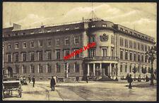 Wiesbaden-König Schloss-1914-Feldpost-Füsilier-Regiment 80-Darmstadt-Hessen-6