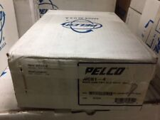 Wcs1-4 Pelco Outdoor Power Supply Master Mstr Cam Pwe Camera 4 Amp 1 Out New