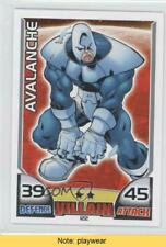 2011 Topps Hero Attax Marvel Avalanche #122 READ 1i3