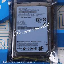 """100% OK MJA2250BH Fujitsu 250 GB 2.5"""" 5400 RPM 8 MB SATA Hard Disk Drive HDD"""