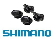 Shimano Di2 Frame Grommets SM-GM01 for Internal Cable Routing - Round 6mm - 4 Pk