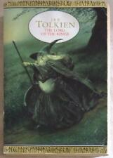 LORD OF THE RINGS Tolkien  JOHN HOWE COVER ~ 3 in 1 SOFTCOVER OMNIBUS 1st PRINT