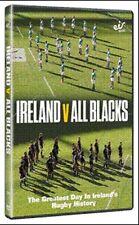 Ireland V The All Blacks - Ireland's Historic win (Ireland 40 AllBlacks 29)