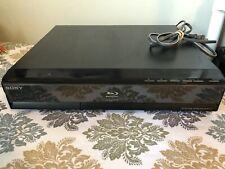 Sony DVD Bluray 5.1Ch HDMI HD Home Theater Receiver Amp BDV-T11