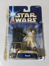 Star Wars Saga Collection ESB  BOSSK executor meeting  04 # 18