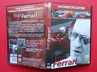 dvd enzo ferrari automobilismo drake formula 1 formula uno formula one world f1