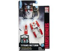 Transformers Generations Titans return Head Master Class Loudmouth NEW UK Xmas