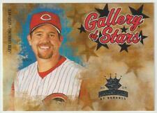 2005 Donruss Diamond Kings Gallery Of Stars #GS-24 Sean Casey card