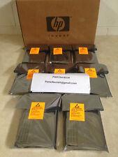 "HP DF072BB6BC 417190-002 9Z3066-035 72gb 15k 3.5"" sas hard drive"