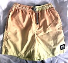 Boys Size 14 Piping Hot Board Shorts