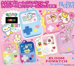 iBloom Squishy Fowatch Game Boy Squeeze Series 1 NEW