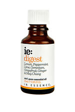 NEW In Essence Digest Oil Blend