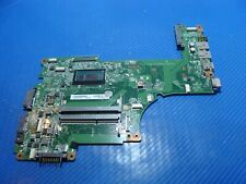 """Toshiba Satellite L55t-B5271 15.6"""" Intel i3-4025U 1.9Ghz Motherboard A000301390"""