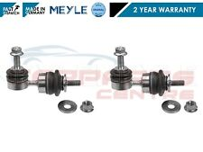 FOR FORD FOCUS 2.5 ST MK2 2005-2011 REAR MEYLE GERMANY ANTIROLL BAR DROP LINKS