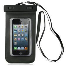 Universal Waterproof Cover for LG Optimus V VM670