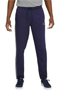PUMA Men's Stretchlite Training Active Sweat Pant, Mesh Panels 2XL, Blue