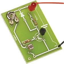 SENSORE di Luce Elettronica Kit Set