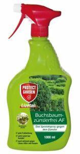 Protect Garden 1000 ml Buchsbaumzünsler Frei AF Lizetan Pumpspray