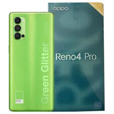 OPPO Reno 4 PRO 5G (CPH2089) GSM Sbloccato 256GB/12GB RAM Android-Verde glitter